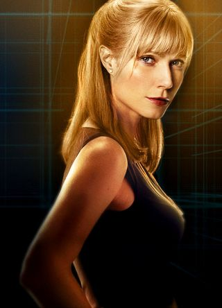 Pepper-Potts